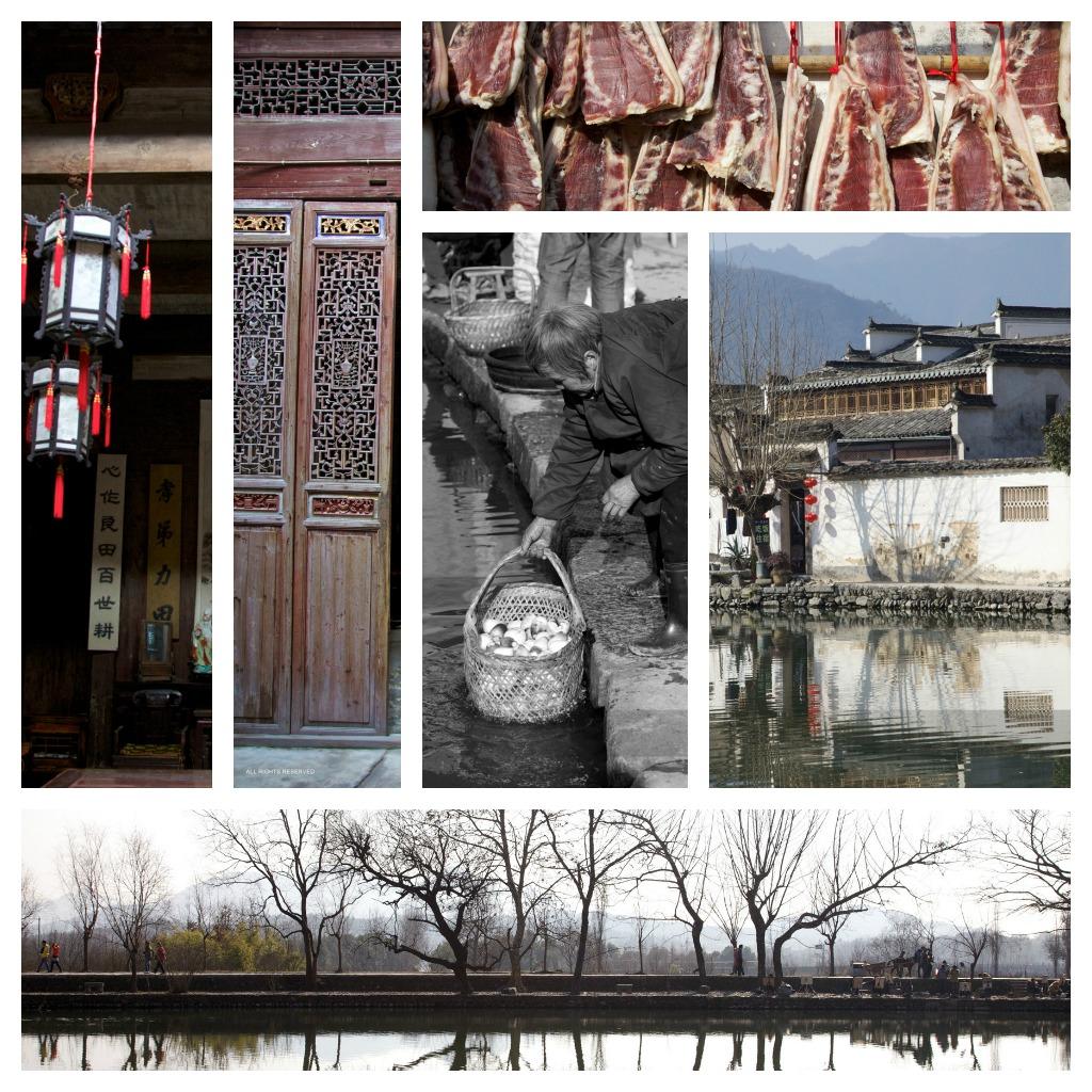 BellChan_China_Hongcun