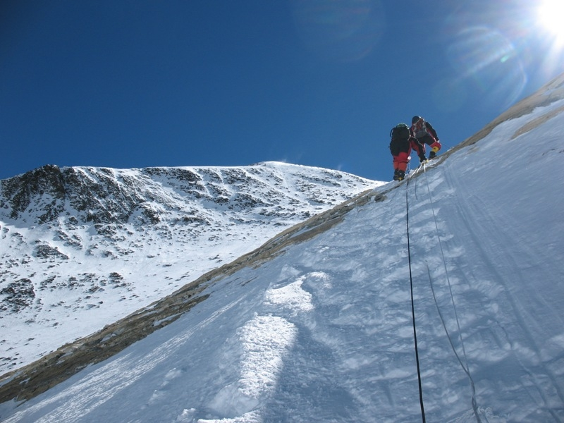 Everest_Climb_adventure_WikiCommons_Lloyd Smith