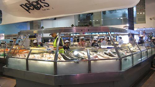 Peters_at_Sydney_Fish_Market_FLICKR_Sarah M Stewart