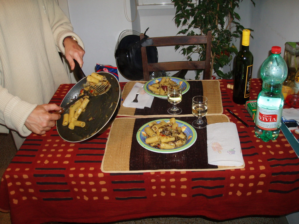 Home-cooked-dinner-in-Rome_Amy McPherson