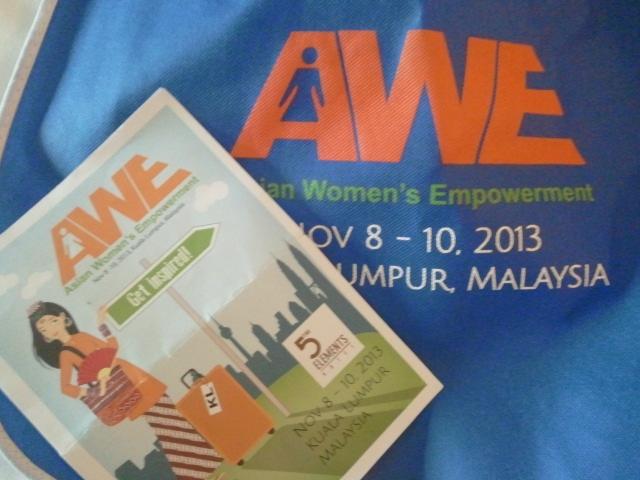 AWE 2013