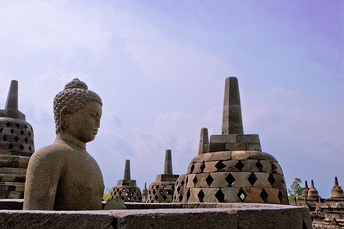 Borobudur_FlickrCreativeCommons_null0