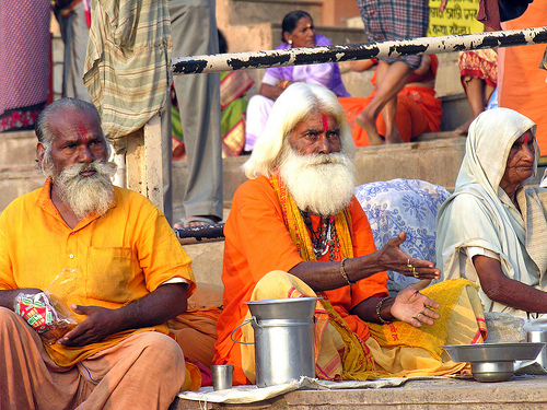India-holy-men_FlickrCreativeCommons_archer10