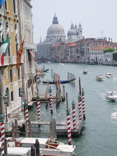Venice - Amy McPHerson