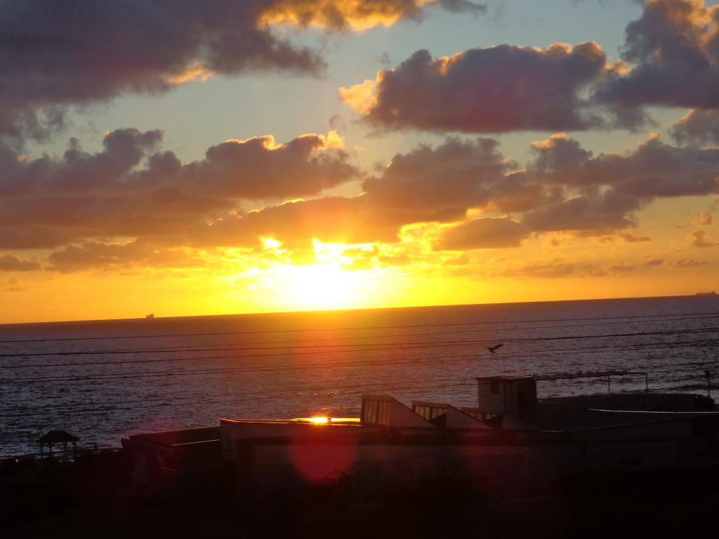 Fremantle_Sunset_William-McPherson