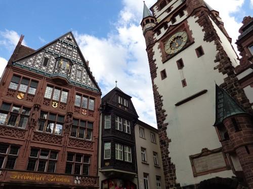 Freiburg - Amy McPherson