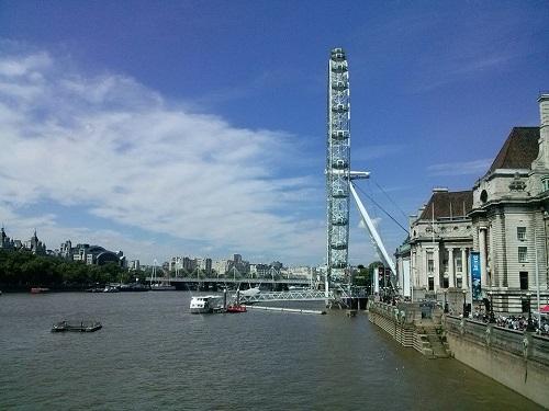 London (Image: Amy McPherson)