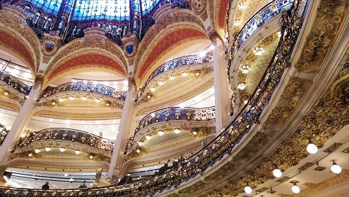 A-paris-mall