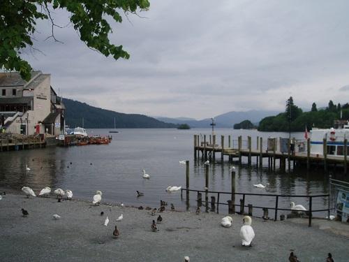 Lakes District - Amy McPherson