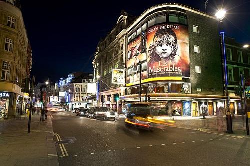 London-West_End-WikiCommons_Steve Collis