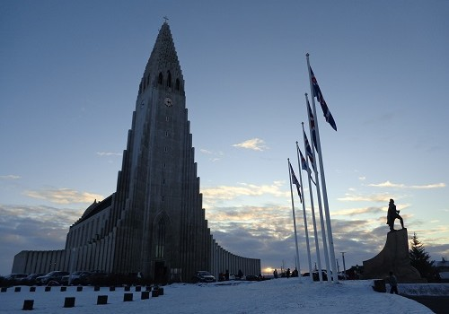 The Coolest Little Capital of Reykjavik