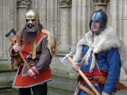 The Viking Invasion of York!