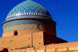 Image © Travel The Unknown Small Group Tours