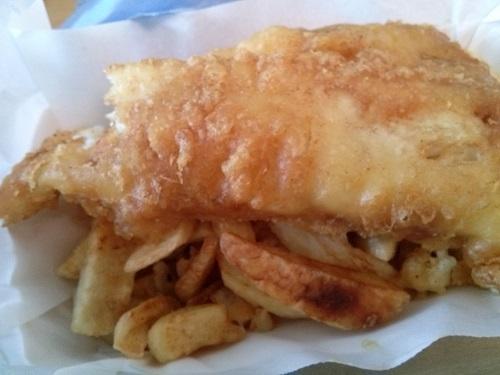 Fish-Chips